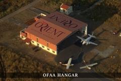 OFAA Hangar