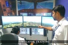 Simulator Training