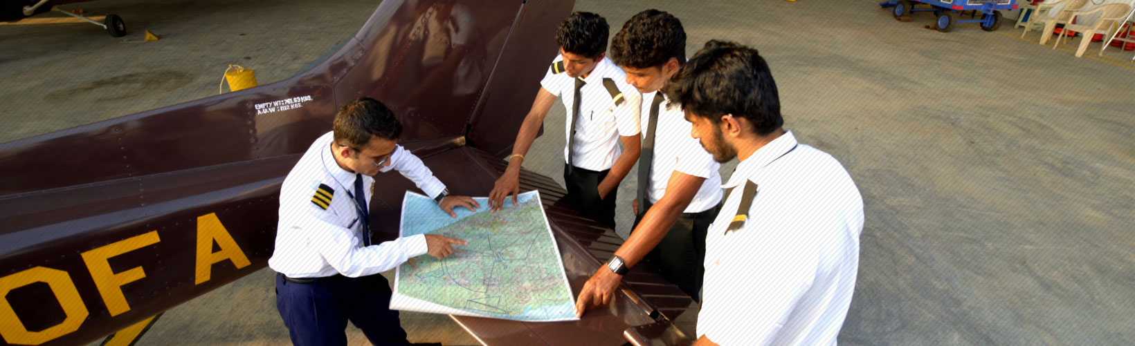 Refresher Course for Pilot Instructors