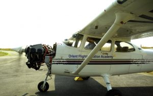 Commercial Pilot Licence (CPL) Training India